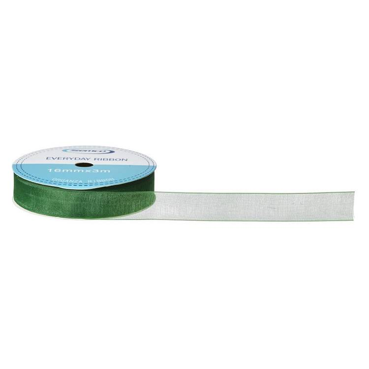 Everyday Organza Ribbon - Everyday Bargain