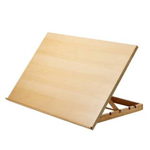 Easels To Display Your Artwork - Table Top Easels + More At