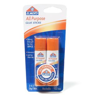 Elmer's School Glue Stick 6G