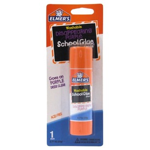 Elmer's School Glue Stick 22G