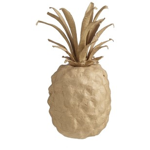 Shamrock Craft Pineapple Paper Mache