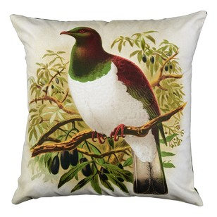 Prestige Wood Pigeon Cushion