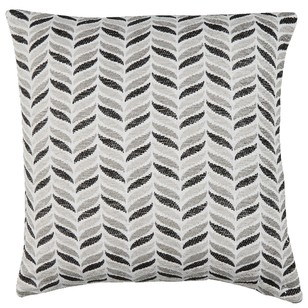 Living Space Addison Feather Jacquard Cushion Cover