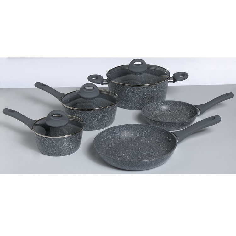 Equip Marble Cookware Set