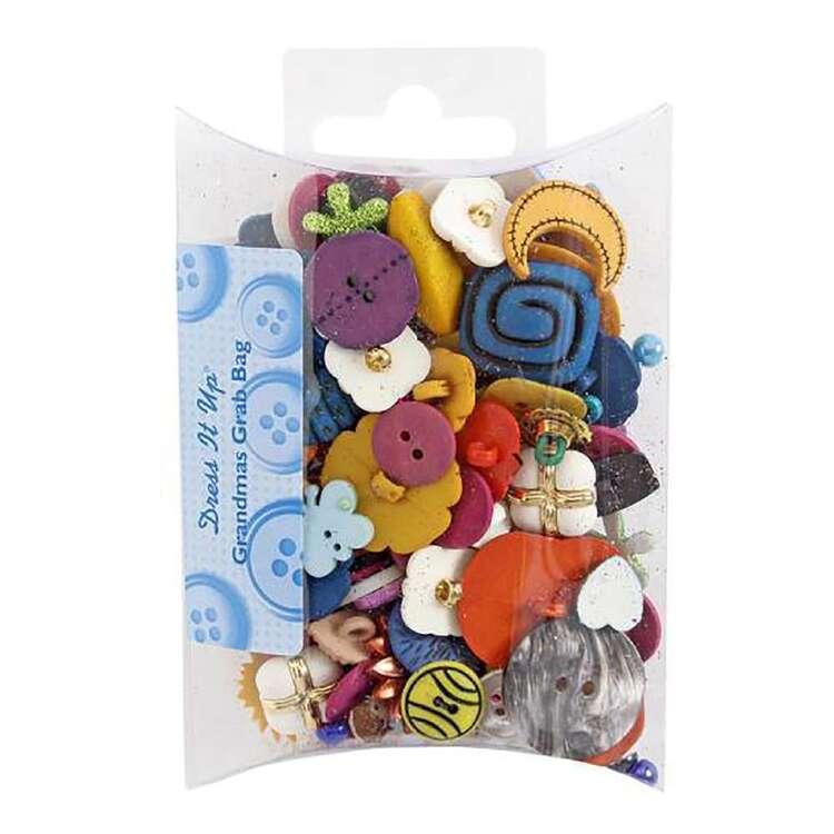 Jesse James Grab Bag - Grandma's Buttons