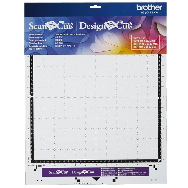 Brother Scan N Cut Standard Mat