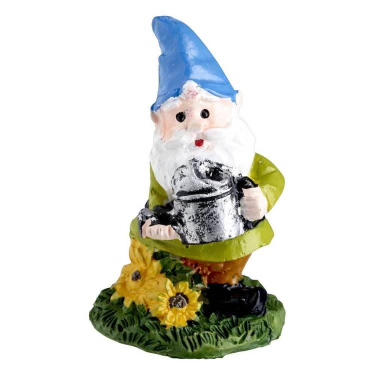 Fairy Garden Gnome Figurine