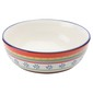 Casa Domani Ipanema Salad Bowl Multicoloured 28 cm