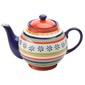 Casa Domani Ipanema Teapot Multicoloured 1.5 L