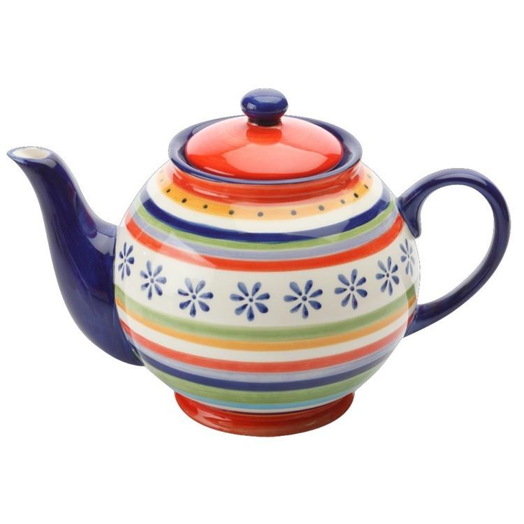 Casa Domani Ipanema Teapot