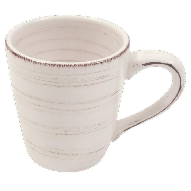 Casa Domani Portofino Quartz Conical Mug