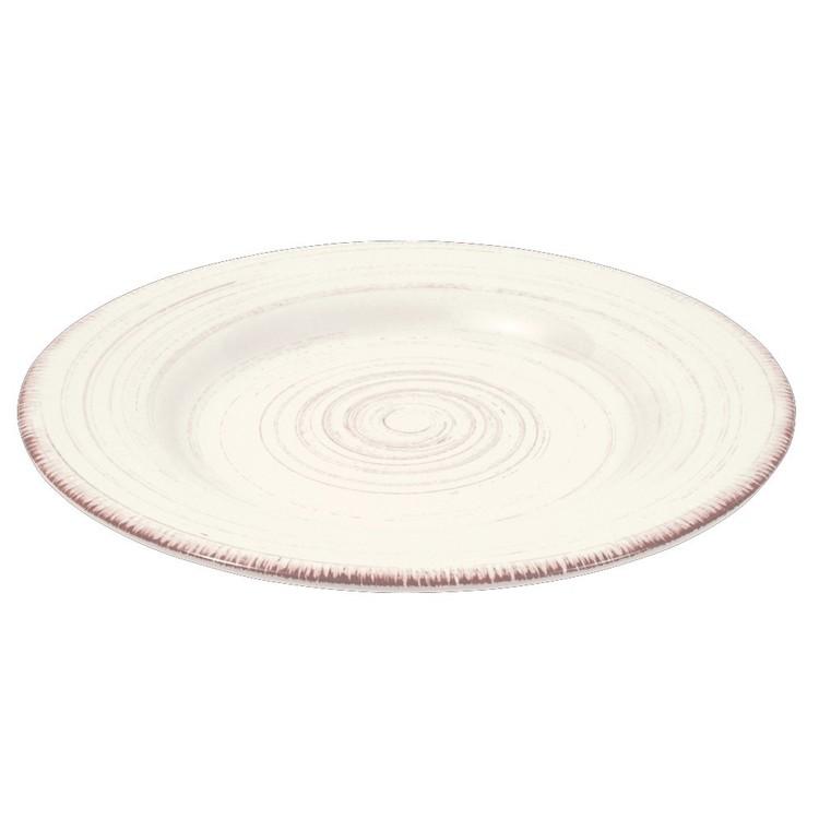 Casa Domani Portofino Quartz Dinner Plate