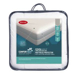 Tontine Coolmax Mattress Protector