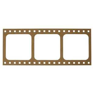 Kaisercraft Kaiserdecor Film Strip Frame