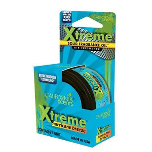 California Scents Xtreme Gel Freshener