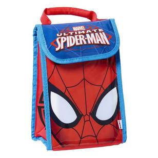Spider-Man Xmas Beverage Bag