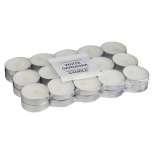Living Space Tealights 30 Pack - Everyday Bargain
