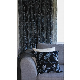 Tribeca Paradiso Printed Sheer Fabric