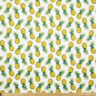 Pinapple Montreaux Drill