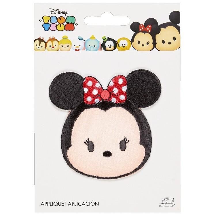 Disney Apsm Tsum Minnie Motif