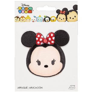 Disney Apsm Tsum Minnie Motif