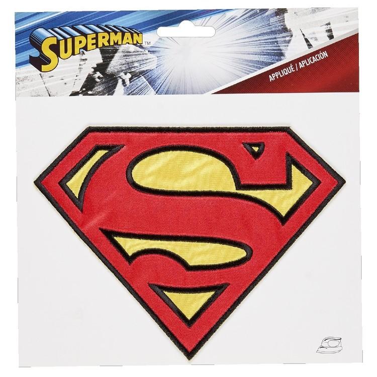 Aplg Superman Logo Motif
