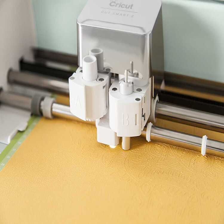 Cricut Mint Explore Air 2 Machine