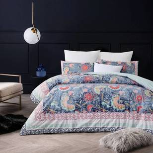 KOO Elite Camilla Quilt Cover Set