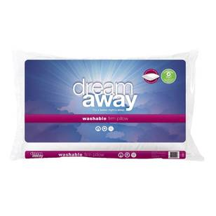 Dream Away Washable Medium Pillow