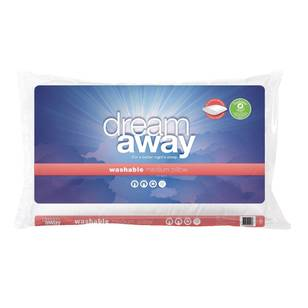 Dream Away Washable Firm Pillow