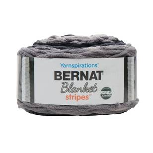 Bernat Blanket Stripes Yarn 300 g