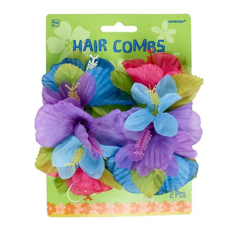 Amscan Tropical Hair Comb