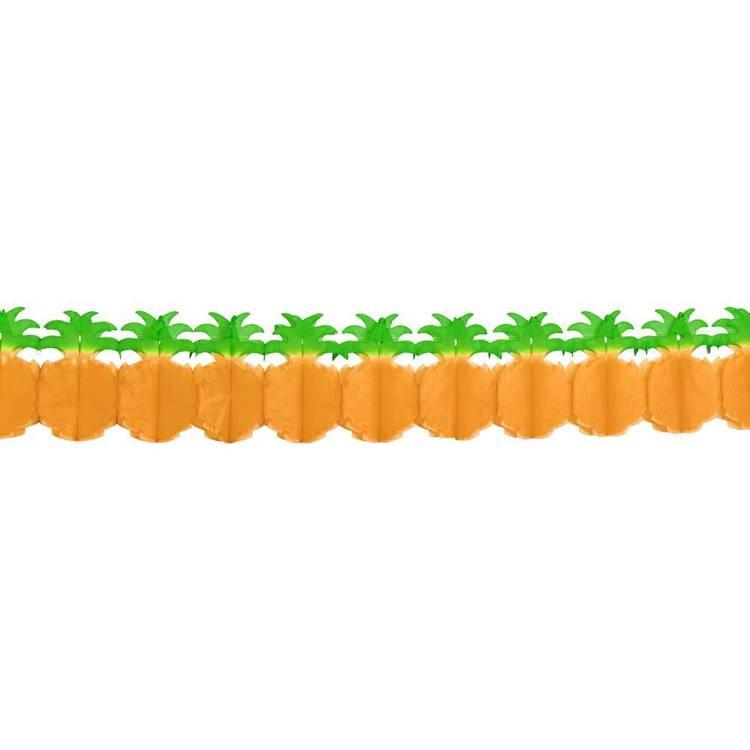 Amscan Pineapple Garland