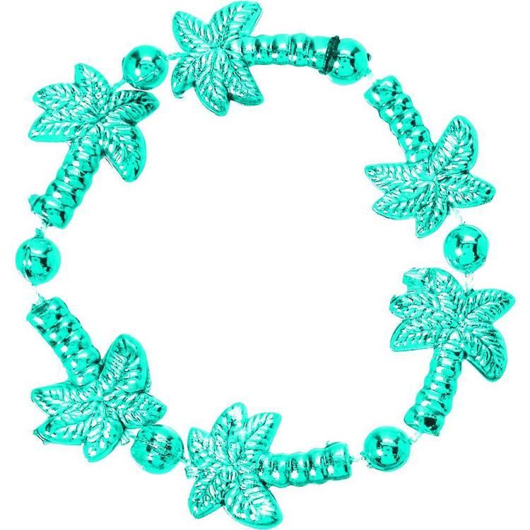 Amscan Tropical Beaded Bracelet