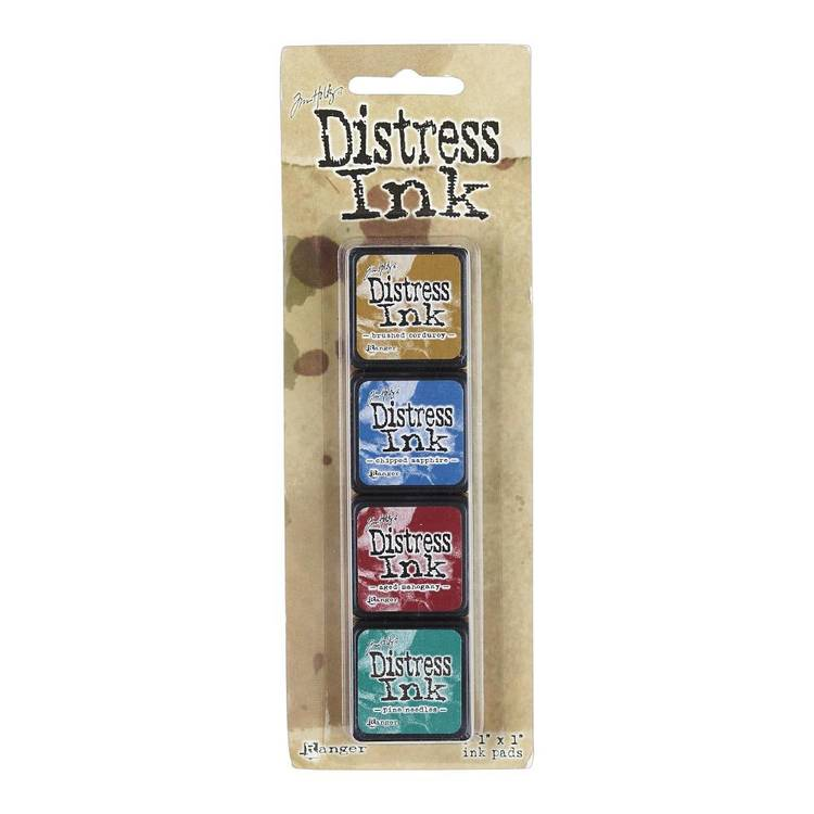 Ranger Tim Holtz Mini Distress Ink Pad