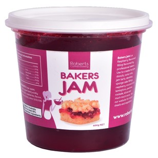 Roberts Edible Craft Bakers Jam