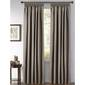 Caprice Staright Pencil Pleat Curtain