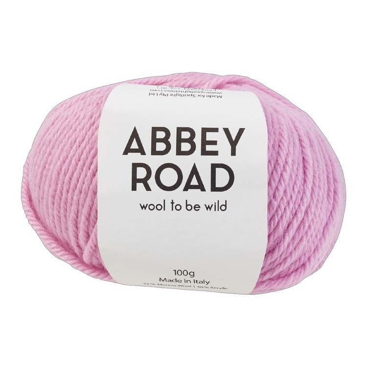 Abbey Road 100 G Wool To Be Wild Yarn