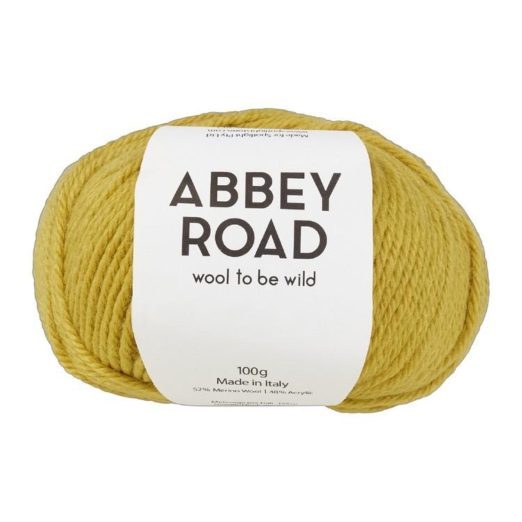 Abbey Road 100 G Wool To Be Wild Yarn