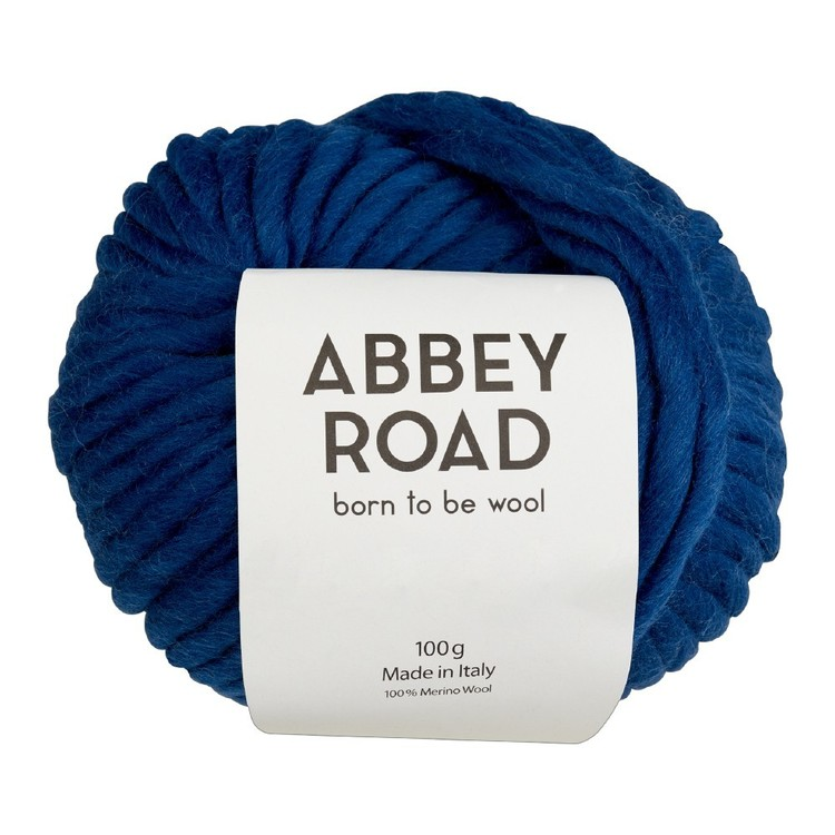 Abbey Road 100 G Born To Be Wool Yarn