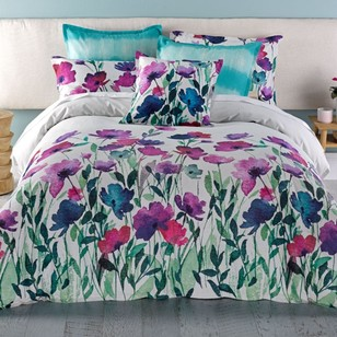 Mod By Linen House Miette Quilt Cover Set
