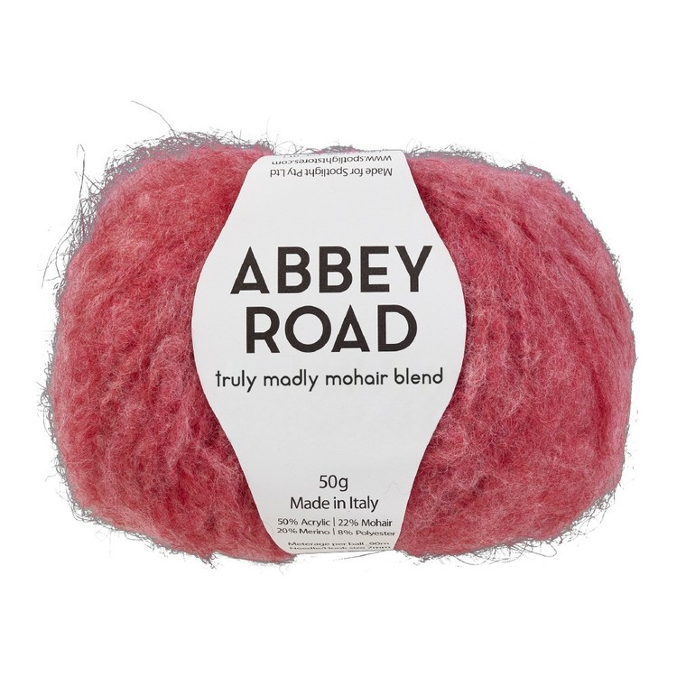Abbey Road Truly Madly Mohair Blend Yarn