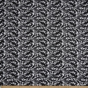 CCL Guipure Allover Fabric