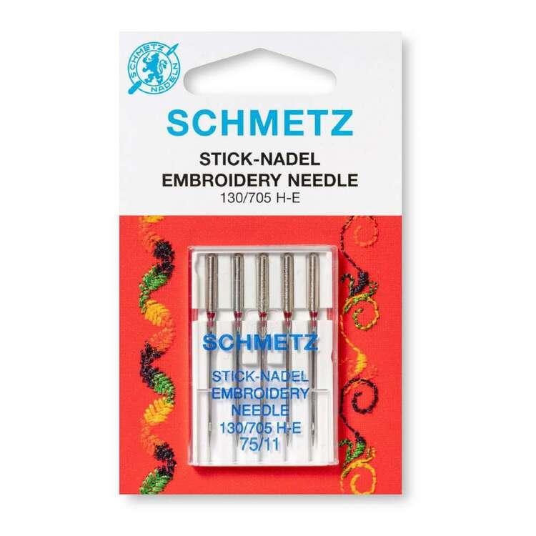 Schmetz CD Embroidery Needle