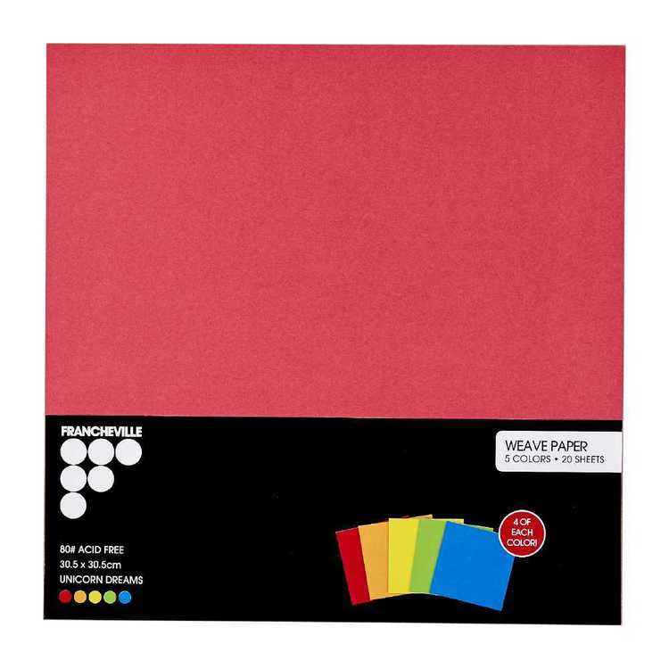 Francheville Liberty 12x12 Inch Paper Pack