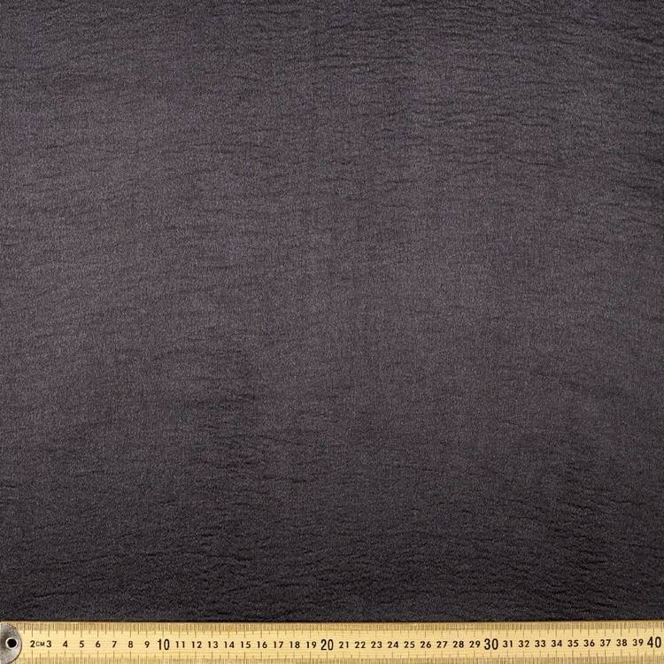 Pebble Satin Fabric