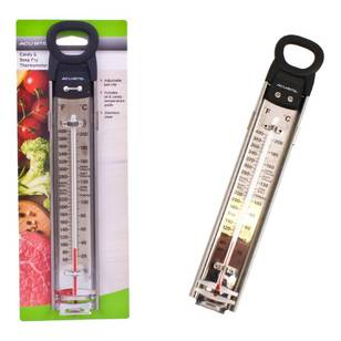 D.Line Stainless Steel Deluxe Candy Thermometer