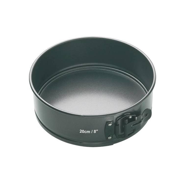 Mastercraft Springform Round Cake Pan
