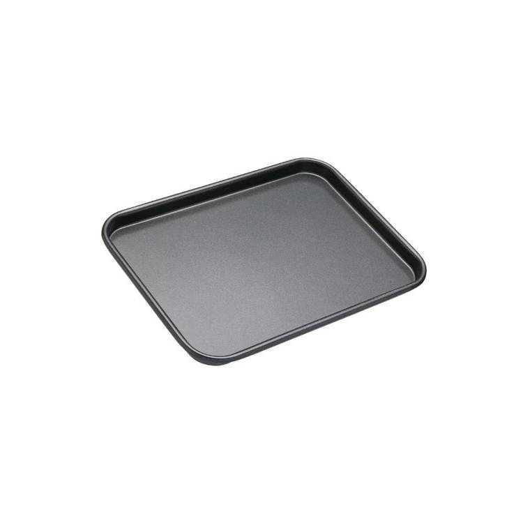 Mastercraft Baking Tray Grey 18 x 24 cm