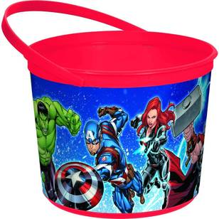 Amscan Epic Avengers Favour Container